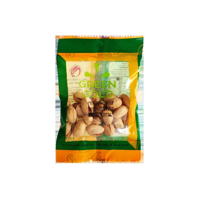 Premium Quality Salted & Roasted Iranian Pistachio
